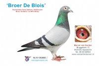 Foto 1 Broer Blois (1e NPO Blois)