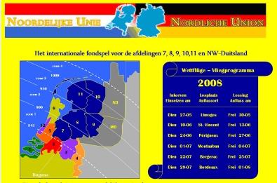 Afbeeldingsresultaat voor noordelijke unie duiven
