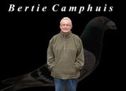 Boek Bertie Camphuis